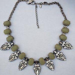 Lia Sophia Astoria Necklace with Bonus Chain